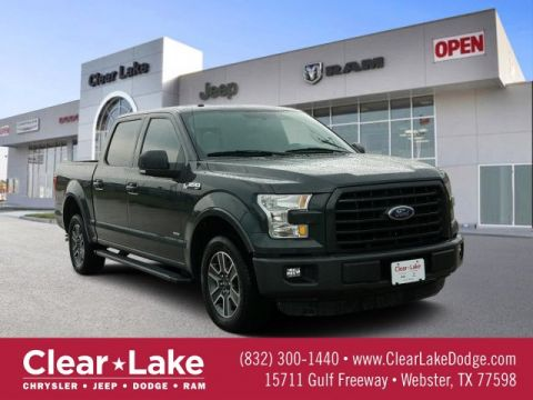 Pre-Owned 2013 Ford F-150 XL Extended Cab Pickup in Webster #E34943A